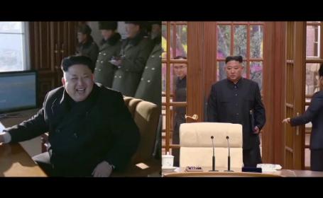 Kim Jong-Un a apărut în public după mai mult de o lună, cu o schimbare frapantă