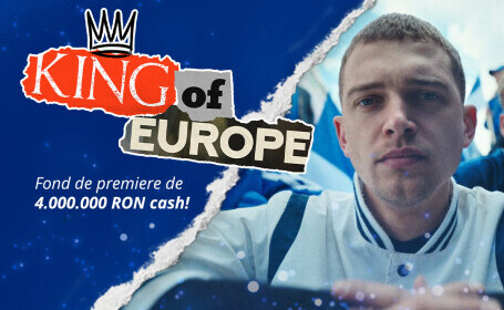 """""""Rivals United"""": bwin prezintă o campanie majoră la nivel european pentru UEFA EURO 2020 // Adaptat de Sportingbet în România"""