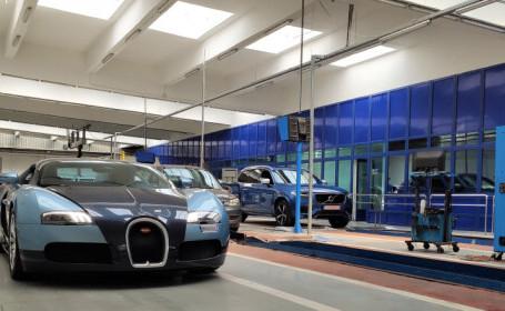 Surpriză la RAR. Mașina de 2 milioane de dolari înmatriculată în România. FOTO