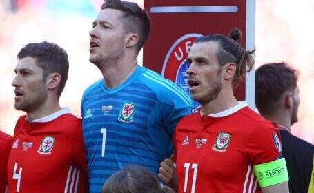 Țara Galilor - Elveția, în Grupa A la EURO 2020. Meciul se vede la PRO TV și Pe VOYO.RO