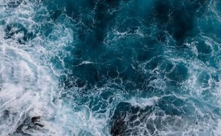 Pământul are un nou ocean. Tu știi care sunt toate cele cinci?