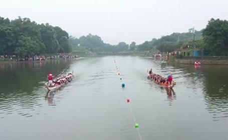 În China a început Festivalul Bărcii Dragonului. Ce comemorează evenimentul vechi de decenii