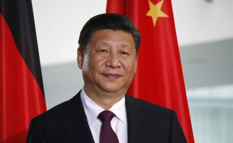 """China reacționează dur după declarația comună a liderilor G7 și denunță """"intenții sinistre"""""""