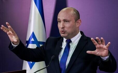 Cine este Naftali Bennett, noul premier al Israelului. A fost mâna dreaptă a lui Netanyahu