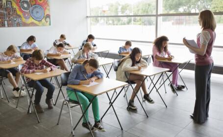 Evaluare Naţională 2021. Modele de subiecte şi teste de antrenament la Limba şi literatura română