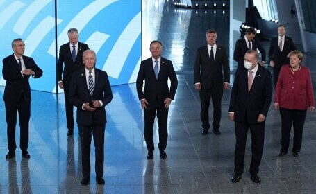 Summit NATO la Bruxelles. Poziție fermă față de China și o cooperare transatlantică mai puternică