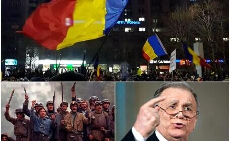"""Cum a revoltat Ion Iliescu o țară întreagă! Serie de declarații halucinante despre mineriade.""""Să stăm să tot plângem morţii?"""""""