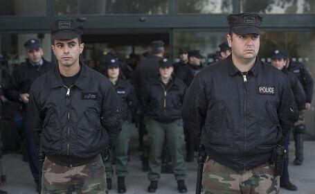 Dosarul uciderilor în serie de străini în Cipru: Renunţarea la urmărirea penală în cazul a 15 poliţişti