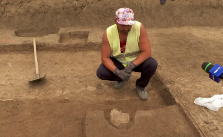 Arheologi