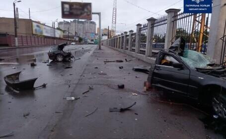 Accident Odessa