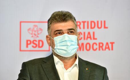 """Scandal la moțiunea împotriva ministrului Ghinea: """"PNL și USR-PLUS au fraudat grosolan votul"""""""