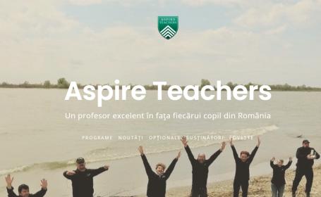 Aspire Teachers
