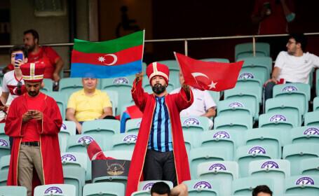 Turcia – Țara Galilor, 0-2 la EURO 2020. Bale a pasat decisiv la ambele goluri și a ratat un penalty