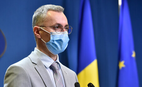 """Pensionarea Giorgianei Hosu, dezaprobată de ministrul Justiției: """"Este absolut anormal la o vârstă atât de fragedă"""""""