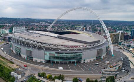 UEFA ameninţă guvernul britanic că mută finala EURO 2020 de la Londra la Budapesta