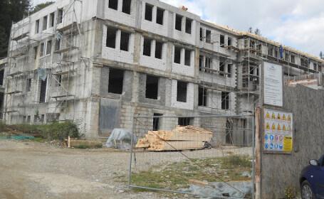 Unde se construiește cel mai mare spital de urgență pentru victimele accidentelor de pe DN1