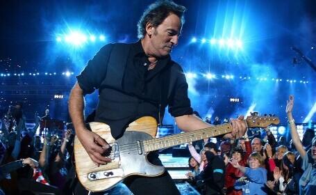 Persoanele vaccinate cu AstraZeneca nu pot intra la concertul lui Bruce Springsteen de pe Broadway