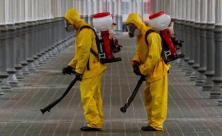 """O nouă pandemie este inevitabilă: """"Ce este mai puțin clar este unde anume va lovi"""""""