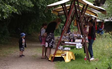 Parcul Etnografic din Cluj-Napoca, o atracție spectaculoasă pentru sfârșitul de săptămână. Ce pot găsi turiștii