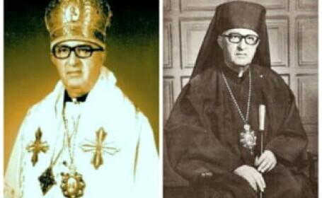 Arhiepiscopul ortodox român din SUA, dovedit legionar de FBI după o amprentă veche de 40 de ani