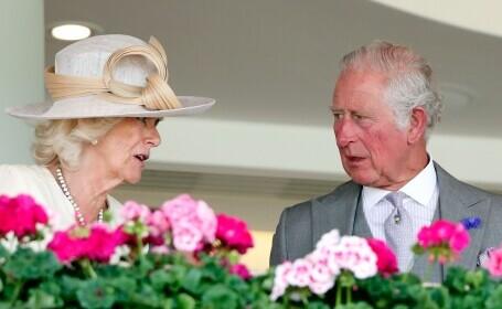 Prințul Charles e gata să schimbe legile pentru ca Archie să nu ajungă în linia de succesiune a tronului