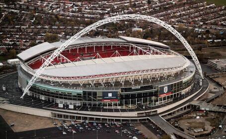 UEFA și autoritățile Regatului Unit s-ar fi înțeles: Finala EURO 2020, cu 60.000 de spectatori în tribună