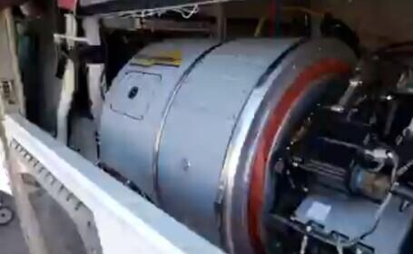 Tun cu laser, testat de armata israeliană. Deocamdată, este eficient la un kilometru, din aer