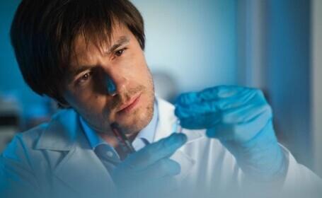 Geneticianul Mircea Iliescu va participa la emisiunea \