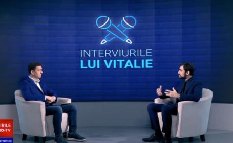 """INTERVIU. Ministrul Economiei, Claudiu Năsui: """"Prețurile de pe litoralul românesc sunt foarte mari"""""""