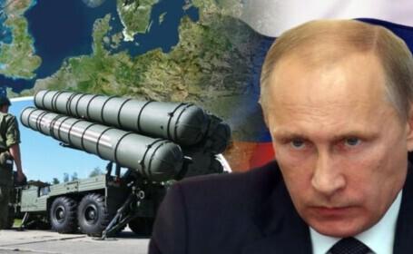 Tensiuni în Marea Neagră! Rușii au tras focuri de avertisment. Gestul britanicilor care l-a înfuriat pe Putin