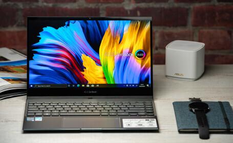 (P) Laptopurile ASUS OLED ne susțin punctul de vedere