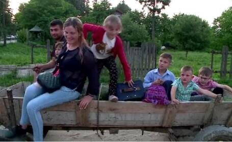Vacanță la mare, pentru 50 de copii cu rezultate bune la învățătură din Iași. O fundație le-a făcut visul posibil
