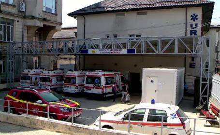Un bărbat din Iași a murit din cauza caniculei. Avertismentul medicilor