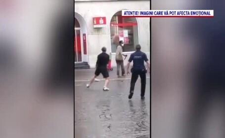 Cine este atacatorul din Germania, care a ucis 3 oameni cu cuțitul pe stradă. Momentul atacului a fost filmat de martori