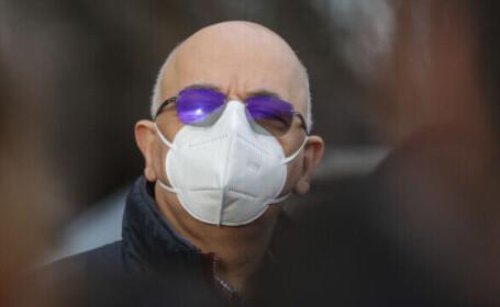 Arafat, declaratii despre pandemie. Ce se va intampla in toamna in Romania