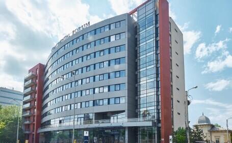 (P) Noile hoteluri Continental Hotels | Investiţia se ridică la 6,86 milioane de euro