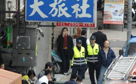 Sapte morti in urma unui incendiu la un hotel din capitala Taiwanului