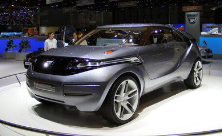 Dacia 2