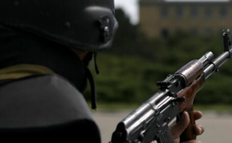 Descinderi in Bolintin Vale si Bucuresti: 12 retinuti, acuzati de falsuri