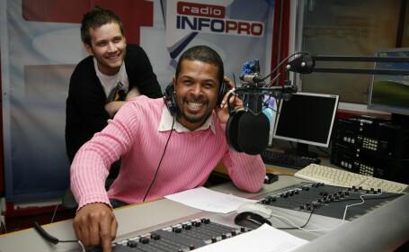 Cabral la InfoPro