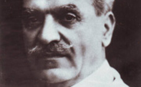 Dimitrie Gerota