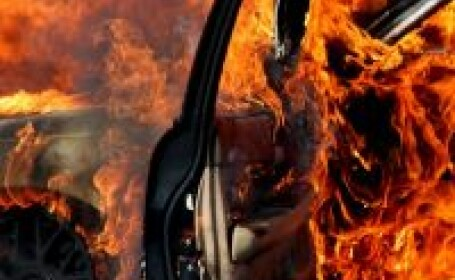 masina foc
