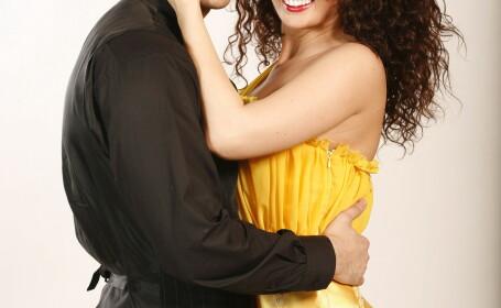 Claudia Cream si Adrian