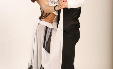 Cheeky Gabriela si Andrei
