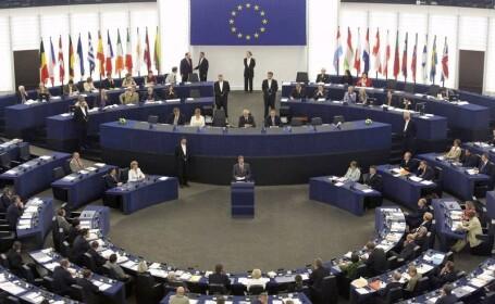 Strasbourg, Parlamentul European