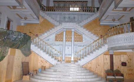 Palatul lui Saddam Husseim