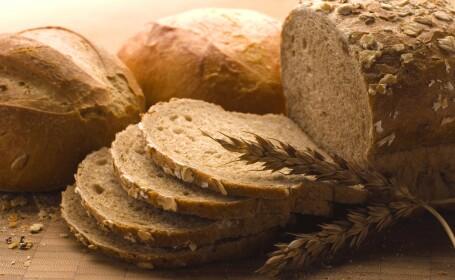 Semne bune anul n-are! In 2011, painea se va scumpi sigur