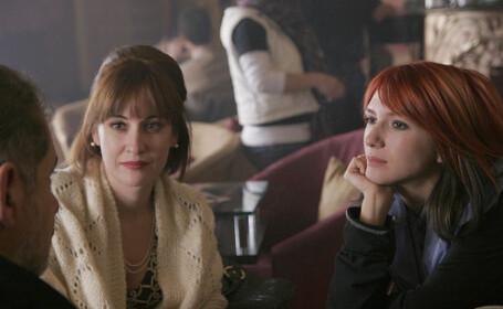 Adela Popescu si Medeea Marinescu
