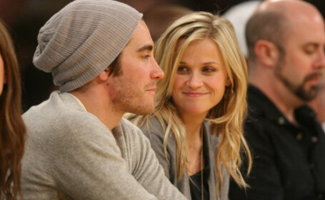Jake Gyllenhaal si Reese Whitherspoon