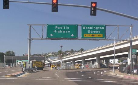 Autostrada San Diego